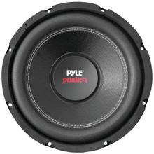 "Power Series Dual-Voice-Coil 4 Subwoofer (10"", 1,000 Watts)"