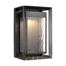 Urbandale Large LED Lantern Antique Bronze Bulbs Inc