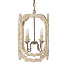 Gwinnett Lantern