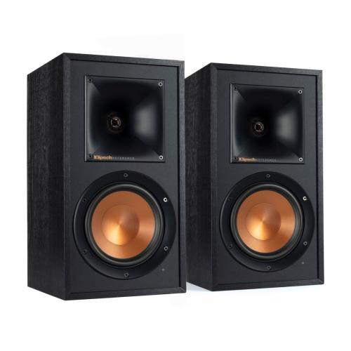 RW-51M Wireless Bookshelf Speakers - Klipsch Reference Wireless