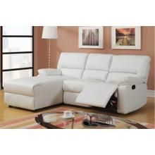 View Product - Recliner Sectional