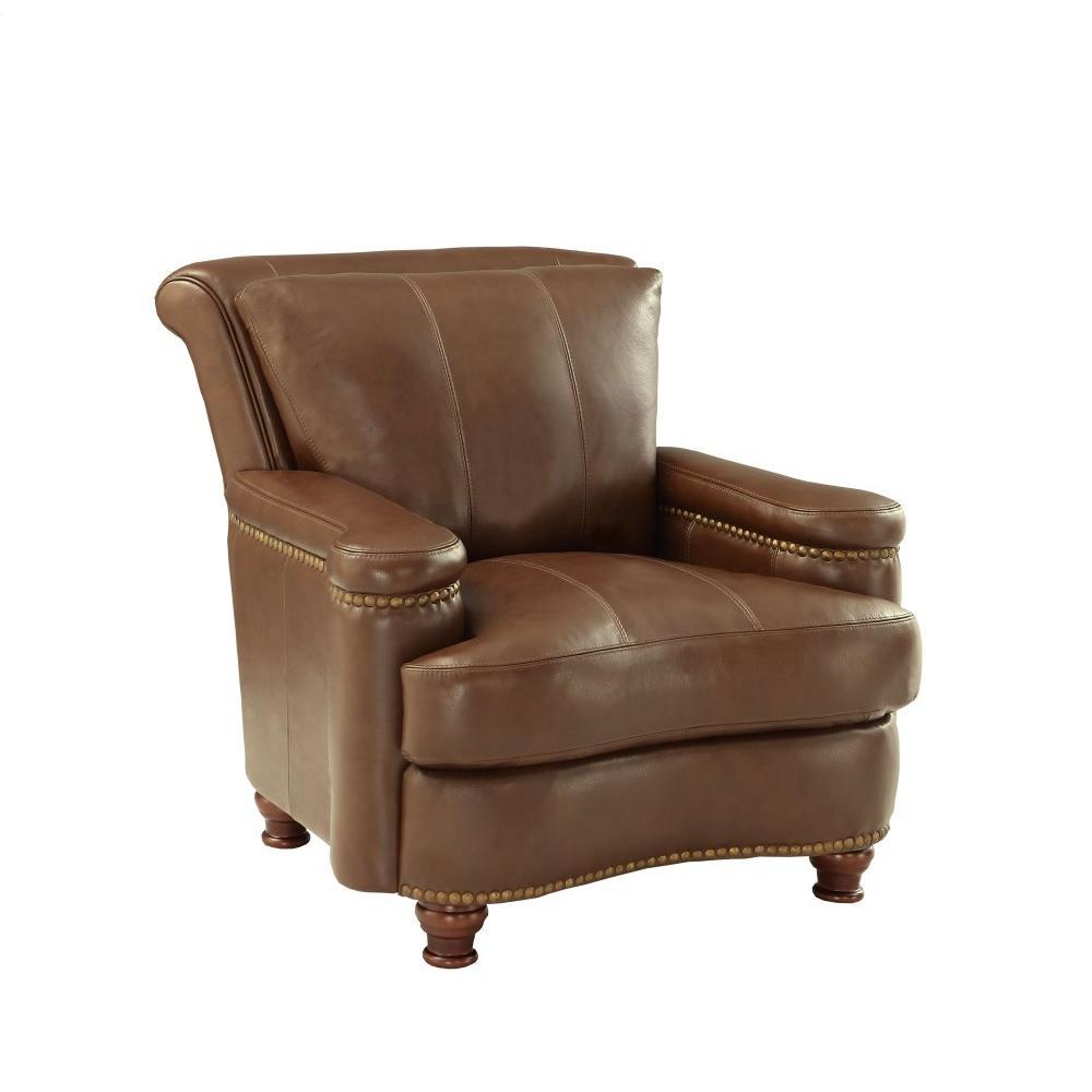 See Details - 2493 Hutton Chair T27 Brown