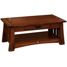 Castlebrook Coffee Table