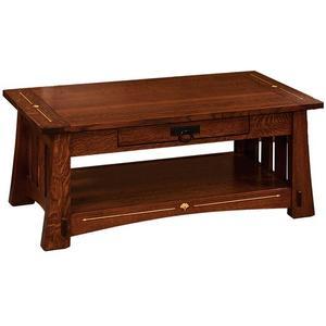 Castlebrook Coffee Table