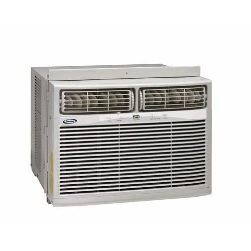 Gallery - 12,000 BTU Electronic controls w/remote Mid Size Air Conditioner 10,000 - 15,000 BTU