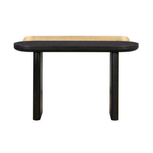 Product Image - Braden Black Desk/Console Table