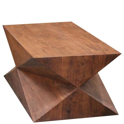 Vander - Coffee Table - Brawny Acacia Finish