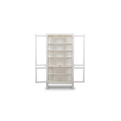 Alto Display Cabinet