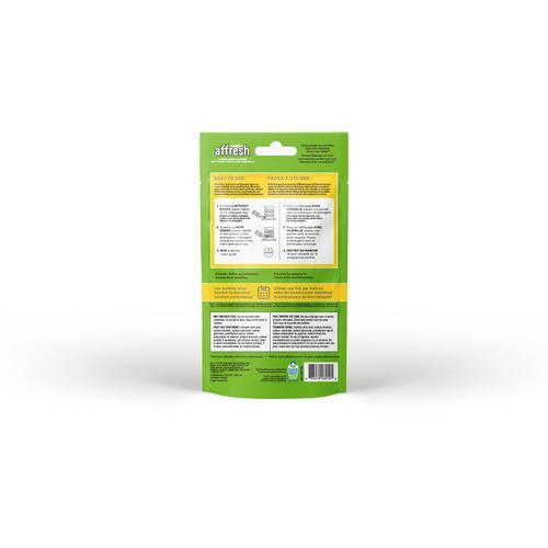 Affresh® Dishwasher Cleaner - 3 count - Other
