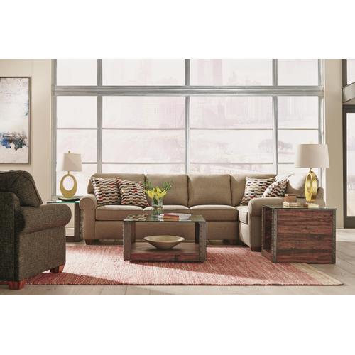 Flexsteel Home - Thornton Sectional