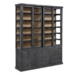 Balmoral Display Cabinet