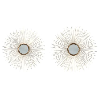 See Details - Doniel Accent Mirror (set of 2)