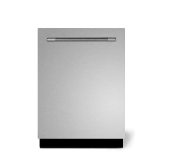 "AGAAga Mercury 24"" Dishwasher, Stainless Steel"