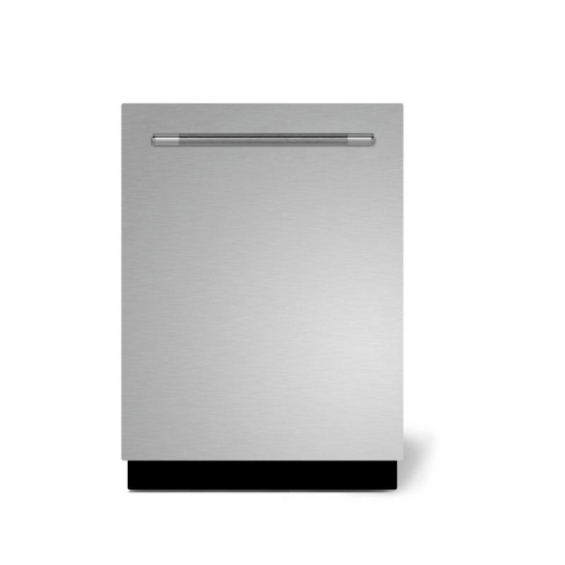 "AGA Mercury 24"" Dishwasher, Stainless Steel"