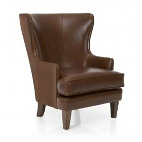 Chair - All Leather