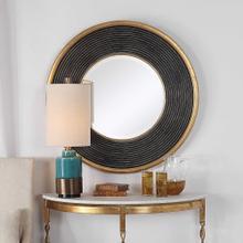 Odyssey Round Mirror