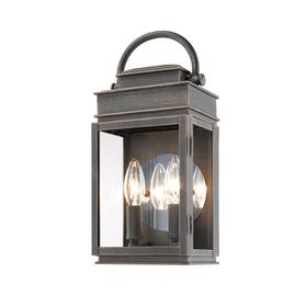Fulton AC8221OB Outdoor Wall Light