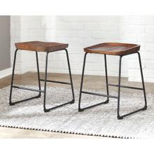 See Details - Barstools Set of 2