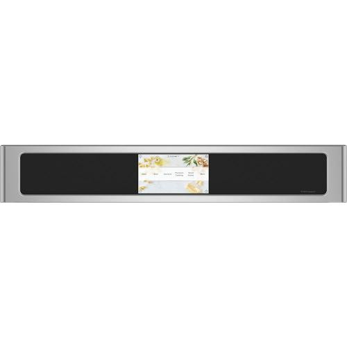 """Café 30"""" Built-In Convection Double Wall Oven Stainless Steel"""