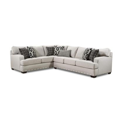See Details - 8016 Bavaro Two Piece Sectional