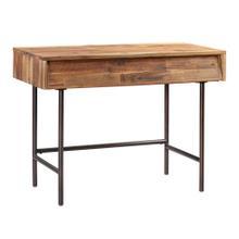 See Details - Bushwick Wooden Mini Desk