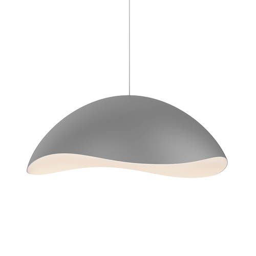 Waveforms™ Small Dome LED Pendant