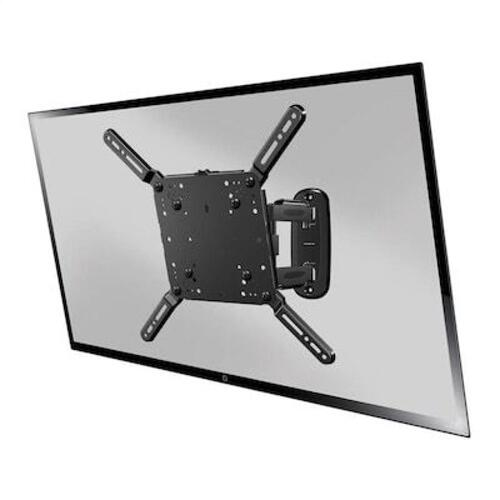"Fits most 32"" - 47"" flat-panel TVs - extends 15"""