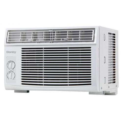 Danby - Danby 8,000 BTU Window Air Conditioner