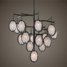 Maxin, 15 Lt Large Chandelier