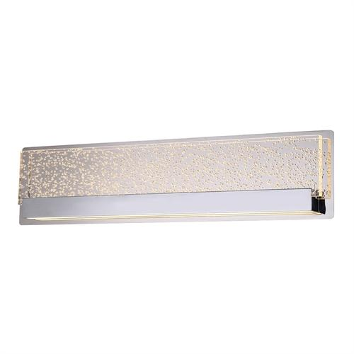 "Alloy 24"" Up & Downlight Linear LED Wall/Bath"