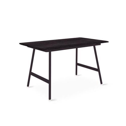 Product Image - Envoy Desk 50 Inch / Black Ash/black / Lecture Black