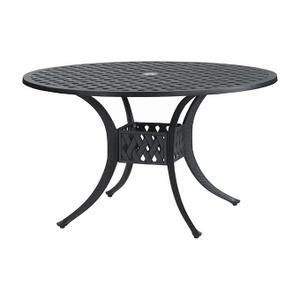 """Gensun Casual Living - Coordinate 48"""" Round Dining Table"""