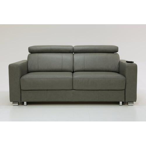 West Loveseat Sleeper - Queen Size