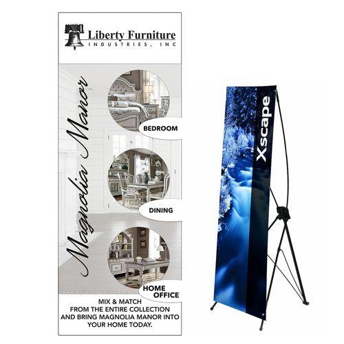 Liberty Furniture Industries - Display Spider Stand