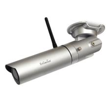 1-Megapixel Wireless Outdoor Bullet IP Surveillance Camera
