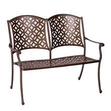 See Details - Casa Bench