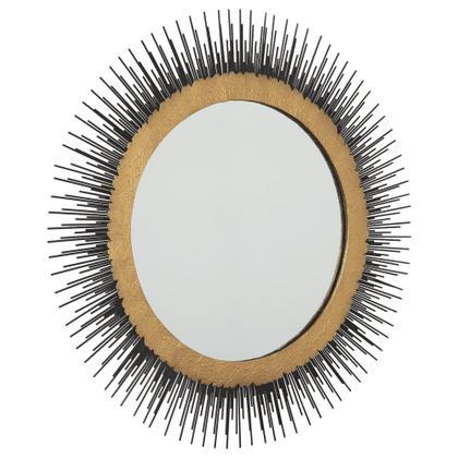 See Details - Elodie Accent Mirror
