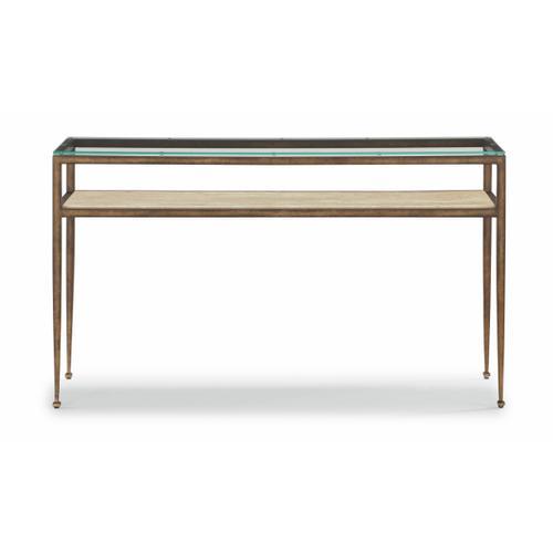 Flexsteel - Venice Sofa Table