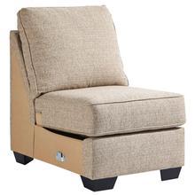 Baceno Armless Chair