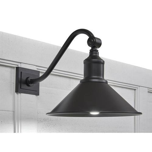 Magnussen Home - Complete Queen Lamp Panel Storage Bed