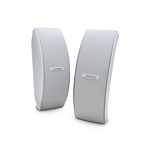 151 SE environmental speakers