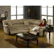 Catnapper - 381 Cameron Sectional