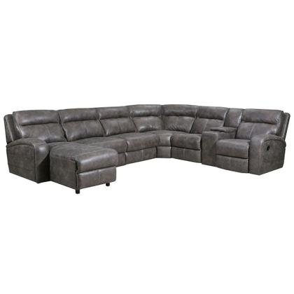 57002 Leeds Left Arm Facing One Arm Chaise