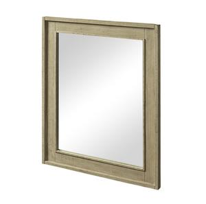 """River View 30"""" Mirror - Toasted Almond Product Image"""
