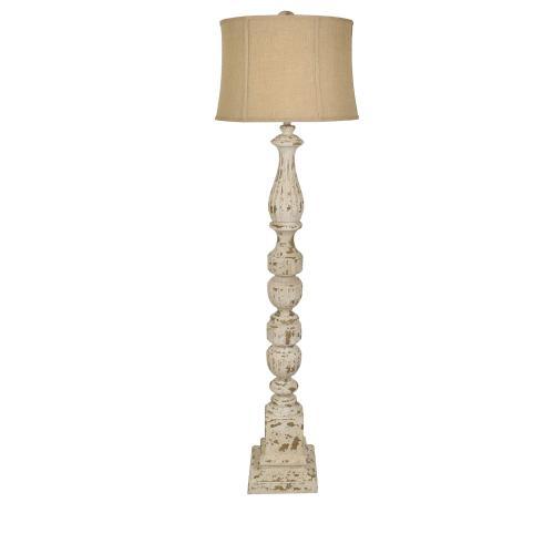 Bierstadt Floor Lamp