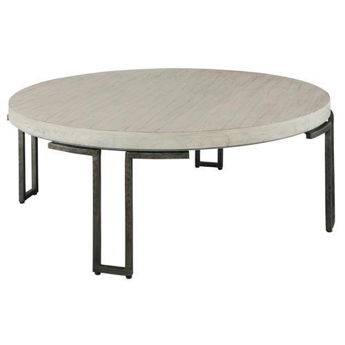 Sierra Heights Round Coffee Table