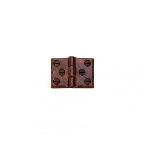 Cabinet Hinge - CABHNG300 Bronze Dark Lustre