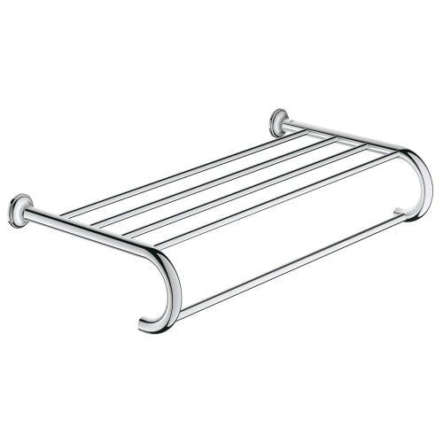 Essentials Authentic Multi Towel Rack