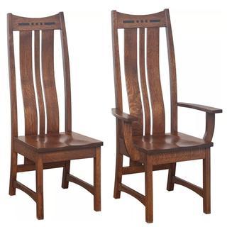 See Details - Hayworth Highback Chair
