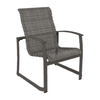 See Details - MainSail Woven Dining Chair